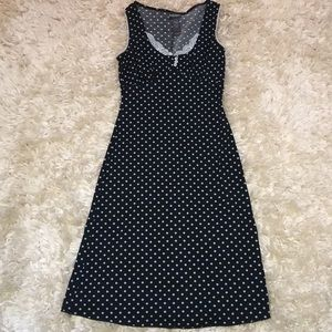 Polkadot dress 👗